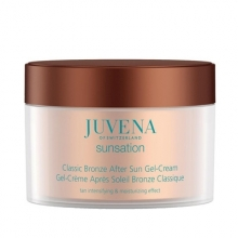 Juvena Sunsation Classic Bronze After Sun Gel-Cream