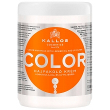 Color Mascarilla