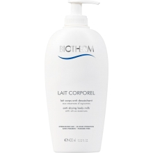 Anti-drying Body Milk (Hidrantante Anti-sequedad Corporal) Extracto Citrico