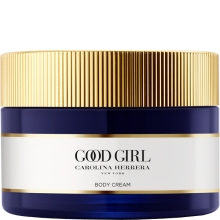 Good Girl Body Cream