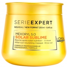 Solar Sublime Aftersun Masque