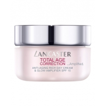 Total Age Correction Amplified Rich Cream SPF15 P.Seca