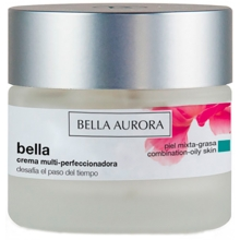 Bella Crema Multiperfeccionadora SPF20