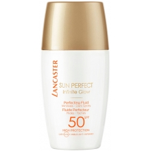 Sun Perfect Infinite Glow Perfecting Fluid SPF50 30ml