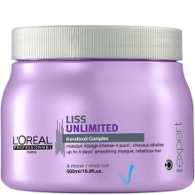 Expert Liss Unlimited Masque