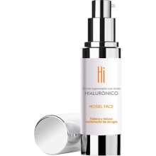 Hi Model Face Serum Regenerador