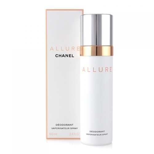 Allure Desodorante Spray