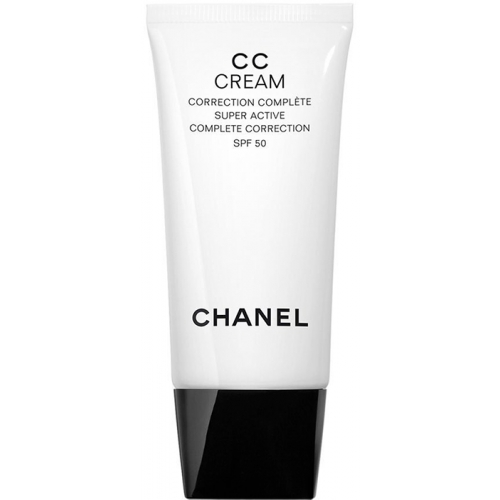 CC Cream Correction Complete SPF50