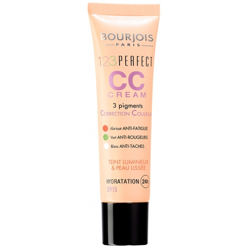 123 Perfect CC Cream Colour Correction SPF15 30ml