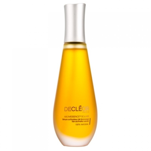 Aromessence Solaire Tan Activator Serum Facial
