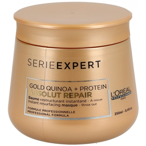 Absolut Repair Gold Quinoa + Protein Masque