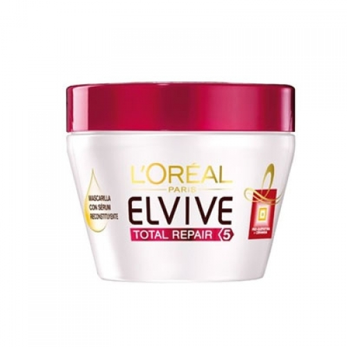 ElviveTotal Repair 5 Mascarilla