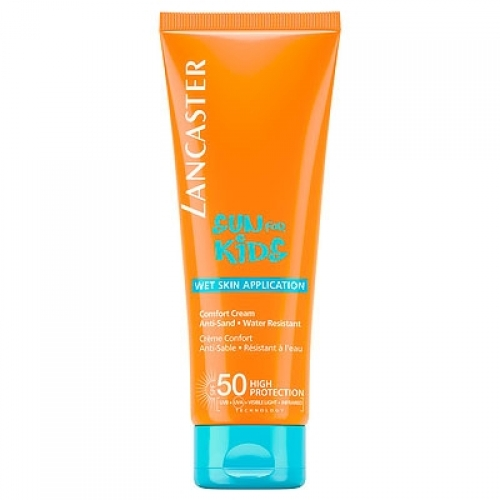 Kids Comfort Cream Wet SPF50