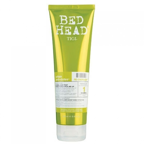 Bed Head Re-Energize 1