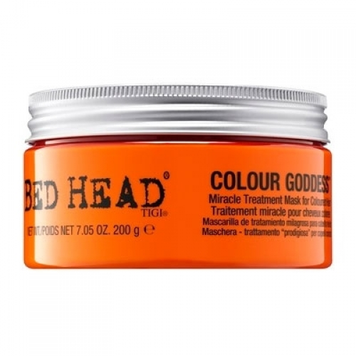 Bed Head Colour Goddess Mask