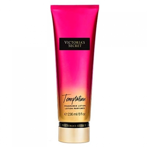 Temptation Fragrance Lotion