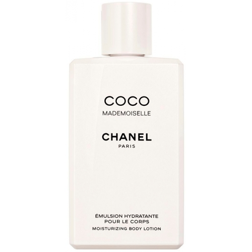 Coco Mademoiselle Moisturizing Body Lotion