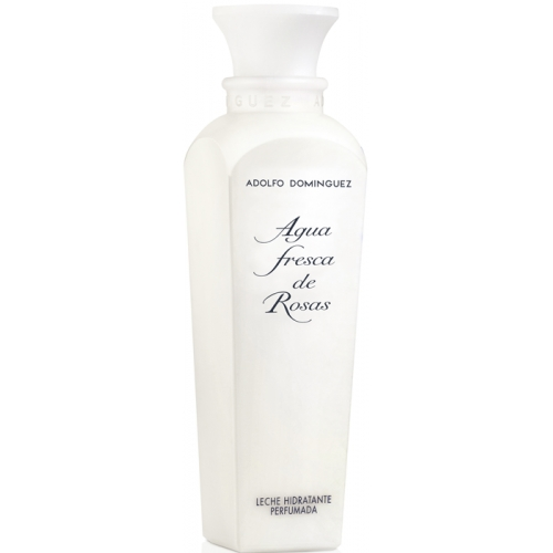 Agua Fresca de Rosas Body Lotion