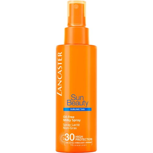 Oil-Free Milky Spray SPF30
